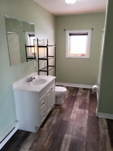 Available in grand falls-windsor 2 bdrm house