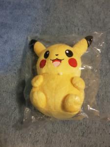 Pikachu 30 CM Pokemon Plush Doll - TakaraTomy Official Japan