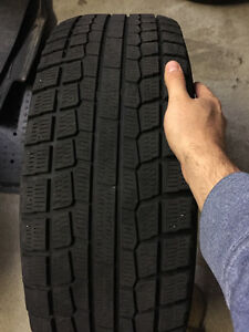 Winter Tires Yokohama iceGuard # 225/60R16