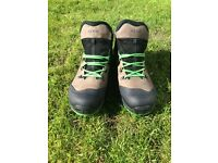 Walking boots Ecco gore-tex size 11