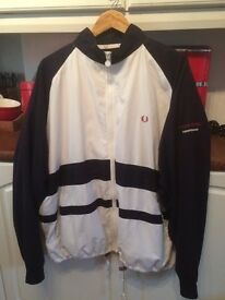 Classic Fred Perry sports jacket