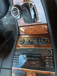2008 Mercedes-Benz CLK-Class Coupe (2 door)