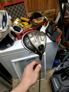 Nike ignite golf clubs