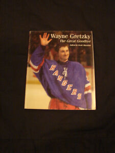 WAYNE GRETZKY The Great Goodbye Belleville Belleville Area image 1