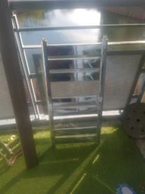 Bathroom radiator towel rail free