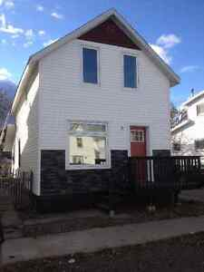 Charming house for rent or for sale