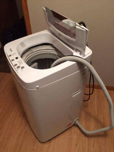 Small Washer appliance