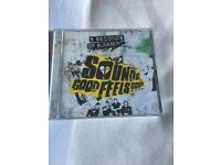 5sos -sounds good feels good cd