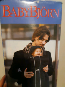couverture babybjorn