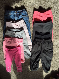 2T clothing lot (34 items)