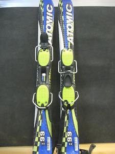 Mini-skis (Snowblades)