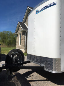 5x8 trailer for sale(super clean)!