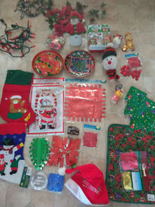 Christmas variety package