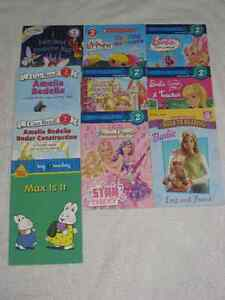EARLY READERS BOOKS (LEVEL 2) - GREAT SELECTION - CHECK IT OUT! Regina Regina Area image 1