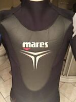 Mares homme trilastic deluxe 5-4-3mm wetsuit
