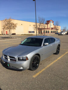 2008 Dodge ChargeRT