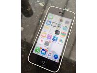 iPhone 5C 16gb - Unlocked
