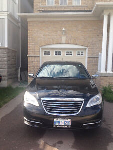 2013 Chrysler 200-Series LIMITED Sedan in Very Good Condition