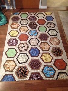 Custom Quilts Peterborough Peterborough Area image 2