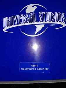 OLD SURPLUS UNIVERSAL STUDIO *New* Woody Wood Pecker (20 Left) Windsor Region Ontario image 5