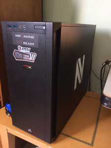 Gaming PC - Fully Constructed
