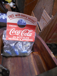 Coca Cola and Other Soda Collectibles