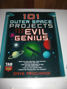 Electronic Gadgets and Invention Books