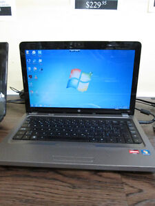 HP G42 Notebook For Sale At Nearly New Port Hope