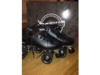 *** Roller Derby Skates - New / Boxed ***
