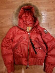 PARAJUMPERS FEMME XSMALL