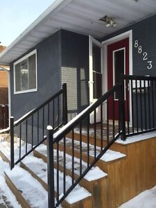 Newly renovated property in prime Bonnie Doon - Downtown