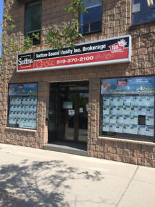 Professional Office Building For Sale Downtown Owen Sound!