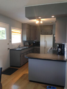 Salmon Arm house for rent