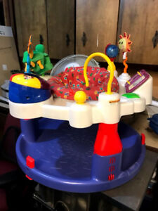 GRACO BABY ACTIVITY CENTRE
