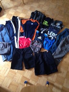 ASSORTED BOYS CLOTHING SIZE 9,10,11,12,14,16 up Kingston Kingston Area image 1