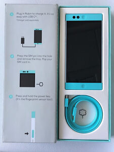 LNIB Nextbit Robin Cloud Smartphone 132GB (Factory Unlocked)
