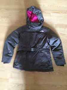 North Face Girls Winter Jacket