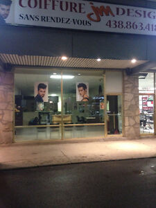 SALON COIFFURE - HAIR SALON - Vimont, Laval