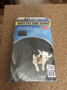 REAR SET PET COVER