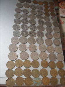 Selling My Hong Kong Coin Collection