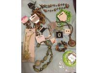 Brand new jewellery job lot CV23