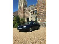 2002 Volkswagen Golf 1.9 SE TDI 100 5dr Auto HATCHBACK Diesel Automatic