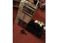 Xbox 360 bundle, 25 Games!