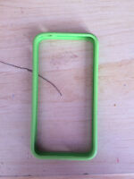 Apple green bumper for iPhone 4/4s