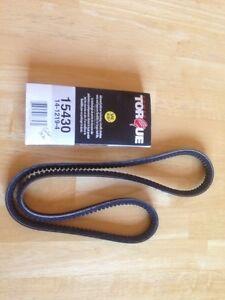 Accessory Drive Belt-High Capacity Torque VBelt 15430 Gates#7430