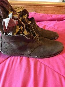 Timberland EarthKeepers Shoes 10.5