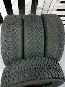 WINTER TIRES    175/65/14