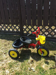 2 tricycle in really good shape