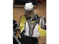 Ice hockey full kit