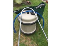 40ltr AQUROLL, WATER CARRIER and thermal bag